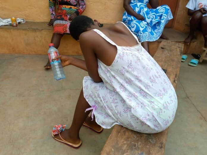 Teacher defiles and impregnates 15-year-old student