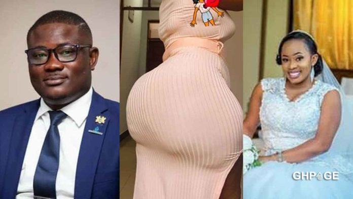 Married man busted after a lady he proposed to shared his photo on social media