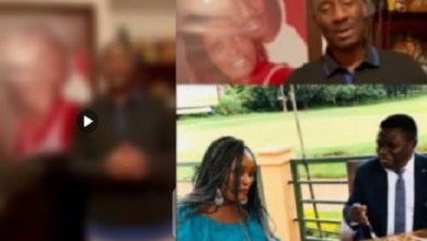 Presidential Candidate Exposed for tampering with married Woman's private part, Husband issues tough last warning (VIDEO)