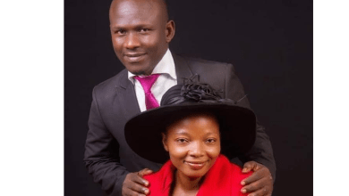 """""""They raped her in the bathroom and shot her in the head"""" – Colleague shares 'true story' of how herdsmen slaughtered Benue lawyer and his wife (graphic photos)"""