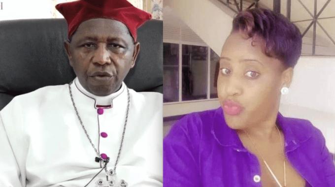 More Details On Retired Man Of God Archbishop Stanley Ntagali's Bonk Tape Emerge