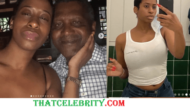 Richest man in Africa Aliko Dangote Ex-girlfriend Gets Broken Heart Again -Watch