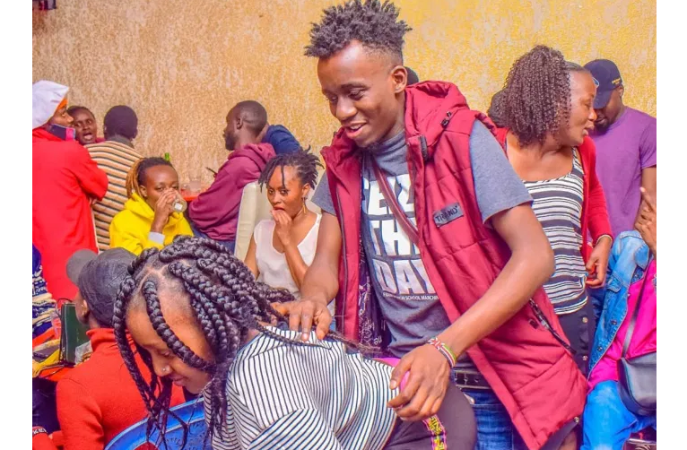 Crazy Slay queens spotted at Club Switch –These are your future wives