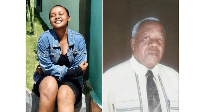 80-year-old man found dead after night of love making with a 33-year-old woman -Photos
