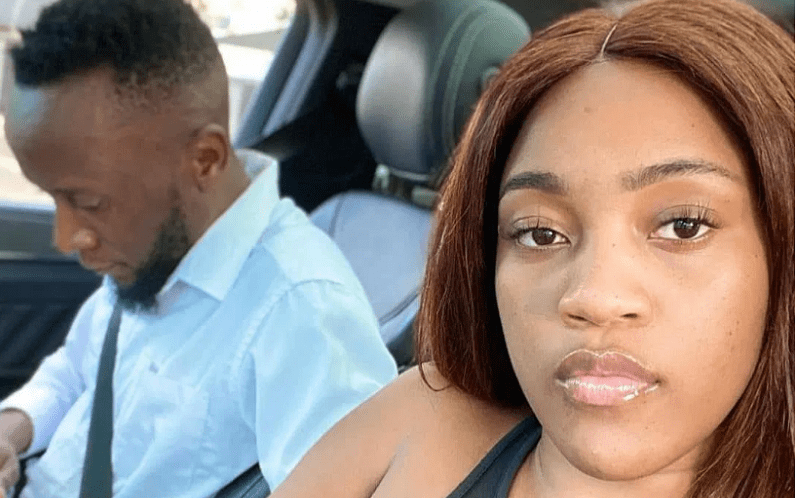 Drama on social media as slay queens clash over a man