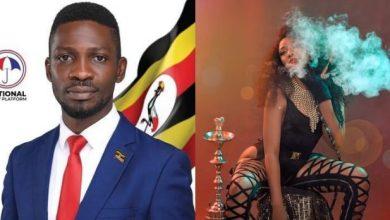 Bobi Wine is the reason bars are still closed – Pia Pounds