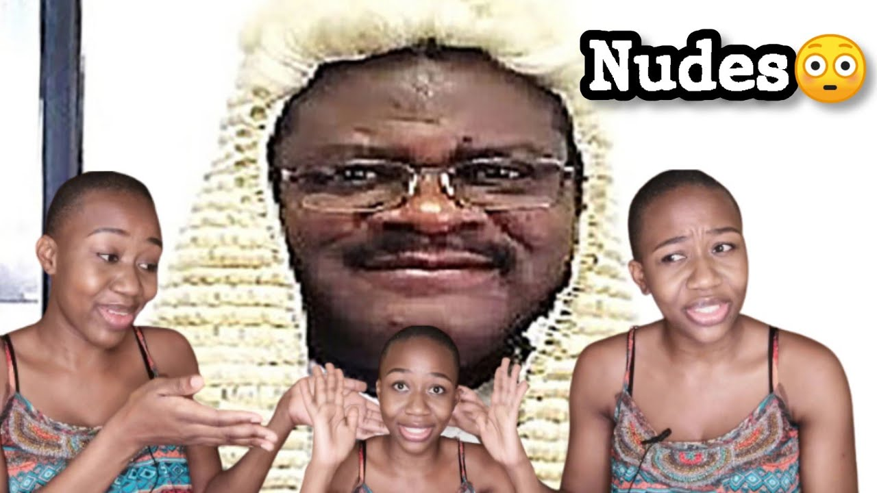 Justice Mabhikwa's jilted lover leaks his nudes