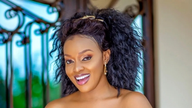 BBS TV's Diana Nabatanzi reportedly loses voice in a relationship scandal
