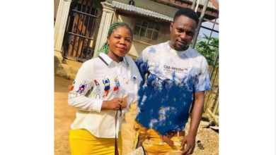 Two lovers found dead in their apartment -photos