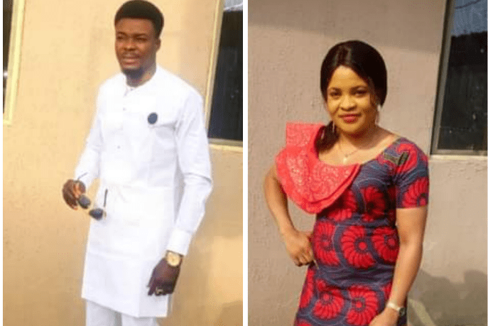 Update: Man found dead alongside his girlfriend in Delta left 'suicide note' on Facebook, said he was battling with depression, Lovers found dead in their apartment in Delta. Suicide suspected