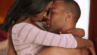 Ladies if a man doesn't do these 9 things during sex then he doesn't love you