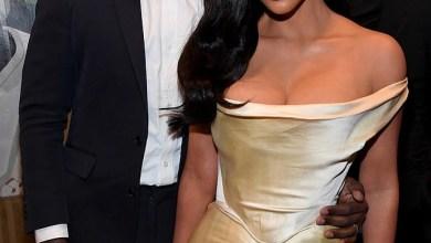 Kim Kardashian begged ex Kanye West
