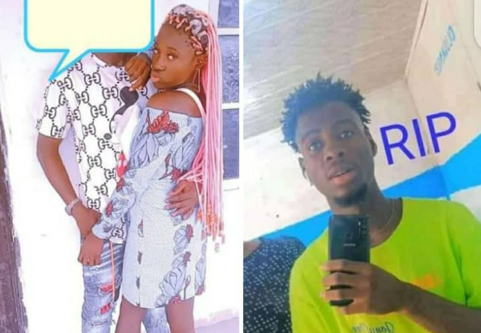 Teenage girl allegedly stabs her brother to death for questioning her movement