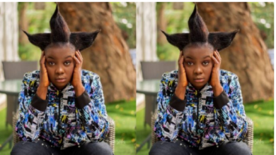 Fatima of Date rush finally reveals reason why she's single for 5 years & no man wants her