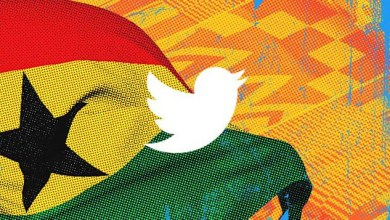 'Ghana is the real Giant of Africa' - Nigerians react to news of Twitter opening its African Headquarters in Ghana