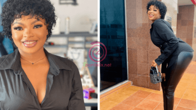 Yes, My Mum Sells Indomie And Banku And So What? – Rose Of Date Rush Fame Goes Wild