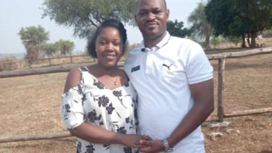 Top Manager Caught Pants Down Bonking His Wife's Sister
