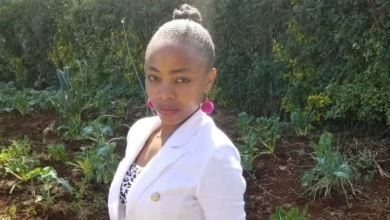23-year-old woman on the run after stabbing boyfriend to death