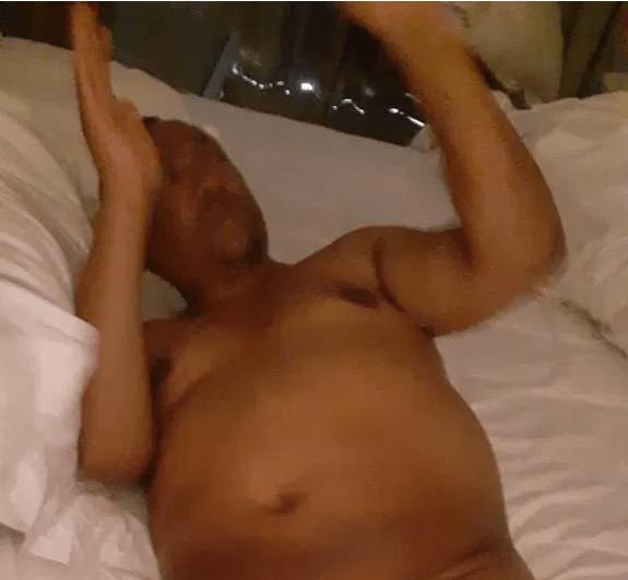 Politician Caught Bedding Friend's Wife