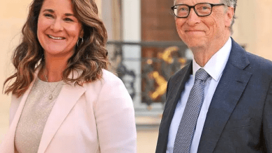 Exposed: The real reason why Melinda Gates filed for divorce leaves tongues wagging