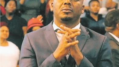 I wanted keys, not sex – Bishop Israel Makamu sticks to his words