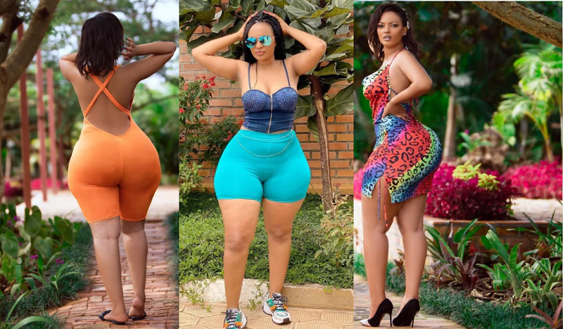 Qualities of a Good Woman Every Good Man Should Look For , The hottest socialite in Burundi continues giving guys sleepless nights