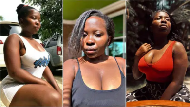 Akua Saucy finally speaks on how her bedroom videos and photos hit online
