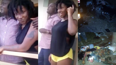 """My daughter's death was not an accident. She was killed,"""" singer, Ebony Reign's father says (graphic photos)"""