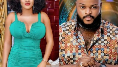 """""""For the first time in big brother someone caught my attention on day 1"""" - Actress Mary Igwe revealed"""