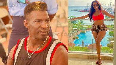 Golola Moses Ready To Smash 'Nakyeyombekedde' Sheebah Karungi's Nyash