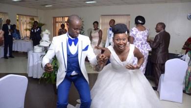 I married my friend's ex - Ugandan woman reveals