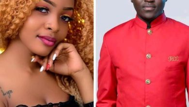 Pastor Andrew Jengo is Expecting New Baby Born with TV Presenter Lynnet