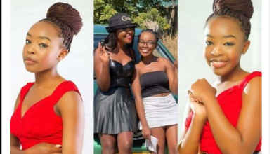Mai Titi spoils her daughter with a brand new car as a birthday gift: Pics