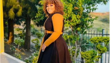 Musa Mseleku's Third Wife Caused Frenzy With Her Pictures Looking Incredible.