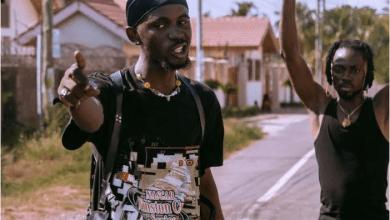 The untold story!!! Who Is Black Sherif? – Age, Education, Family Background, Songs – All You Need to Know