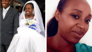 A 37-year-old man, Evans Kamau kills his estranged wife by stabbing her 17 times
