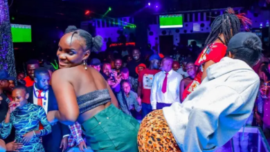 PHOTOs from Club Laviva along Thika Road that may make some parents collapse -All photos