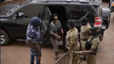 Shocking details on why Buganda Princess Nalinya was arrested emerge