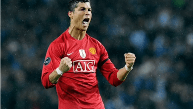 Cristiano Ronaldo 'completes his Manchester United medical and agrees terms on a two-year deal with an option for a third season'
