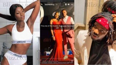 Hacker Uses MC Kats' Instagram Account to Expose Men Who Have Chewed Judith Heard