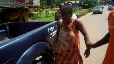 Takoradi Kidnapped Pregnant Woman Found