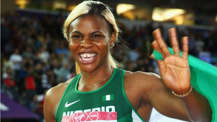 Blessing Okagbare charged by the IAAF for failing 2 drug tests and refusing to cooperate with investigations