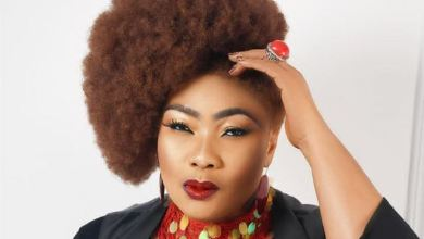 A fool is a man or a woman who does not understand that there is an expiry date for the power of sex - Eucharia Anunobi (video)