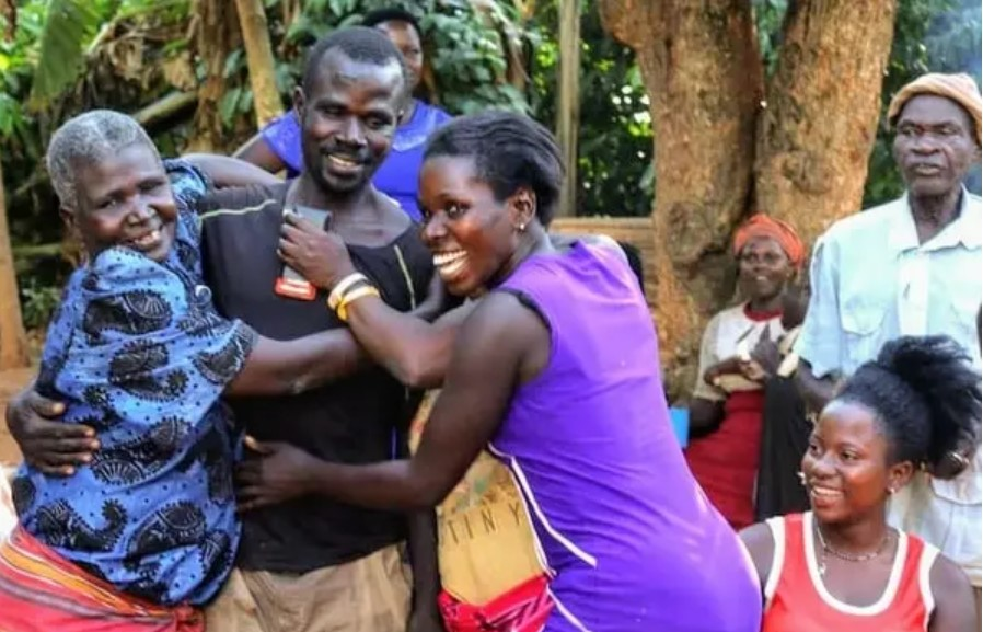 Man Buried in Luweero Resurrects Three Days After His Burial