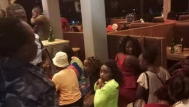 Police Arrests 200 Partiers and Bar Managers in Mbale Caught Past Curfew Time