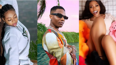Thick Tall Girl Like Me, Why Will Go In For Smallish Wizkid – Michy Clears The Air About Her And Wizkid's Hook Up (Video)