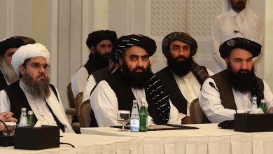 Taliban warn US, EU of economic refugees if Afghanistan sanctions continue