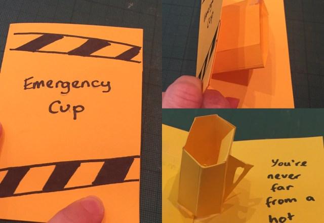 Emergency Cup