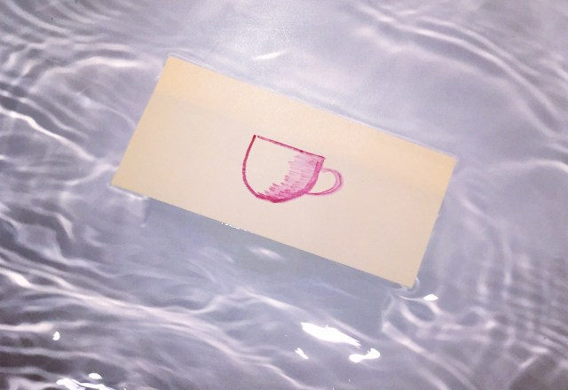 Floating Cup