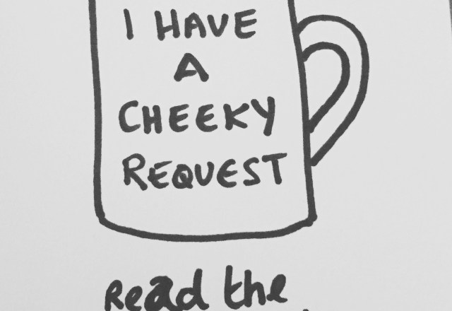 A Rogue Request